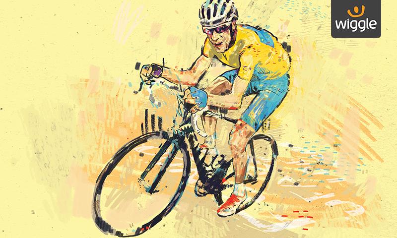 Tour de France legend Greg Lemond speaks to Wiggle  d18fb6cd5