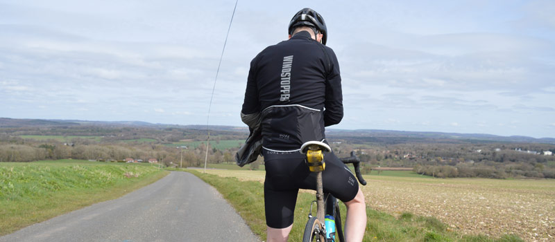 Living With Gore Bike Wear First Impressions Ed