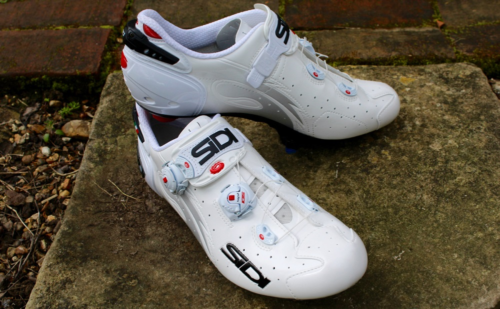 Sidi Mega Wide Road Shoe
