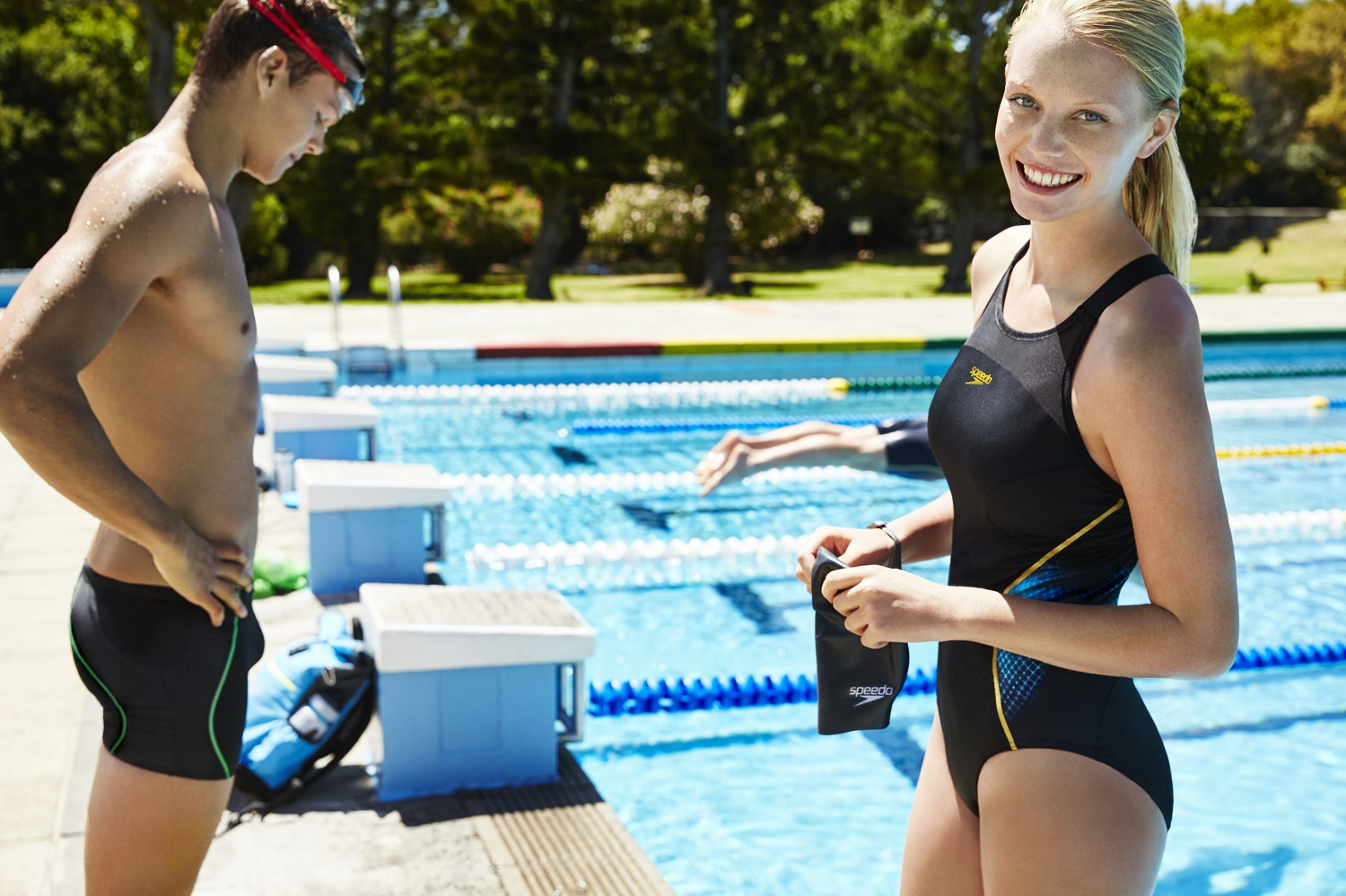 Run Off Insurance >> Introducing Speedo Fit Body Positioning Swimwear | Wiggle Blog