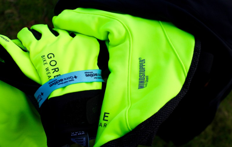 Deep Winter Gore Bike Wear Apparel Wiggle Cycle Blog