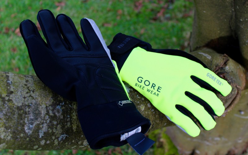 Deep Winter Gore Bike Wear Apparel Wiggle Cycle Blog