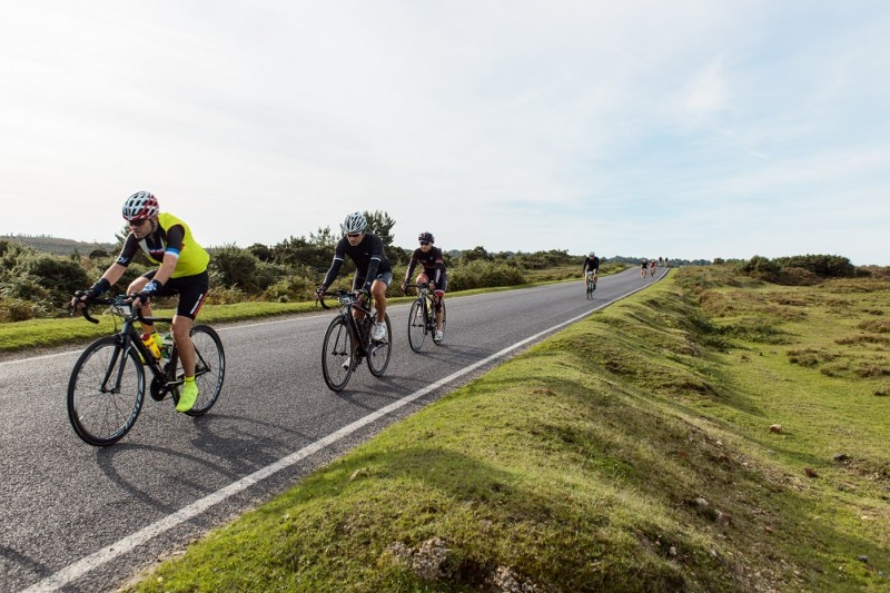 wiggle sportive events