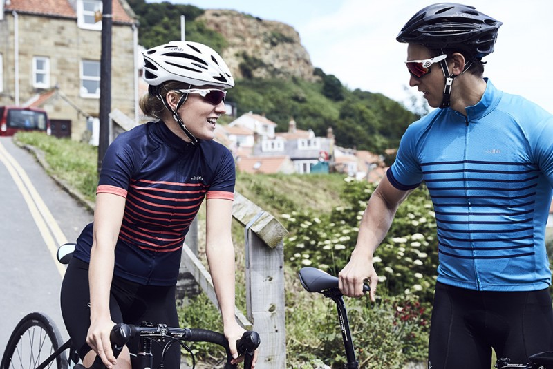 dhb cycle kit will put a smile on your face - just don t forget your pump  in your jersey pocket! d3a3e10b8