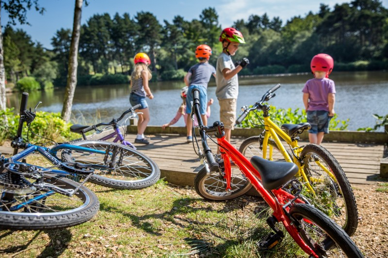 Verenti Kids Bikes Range at Wiggle