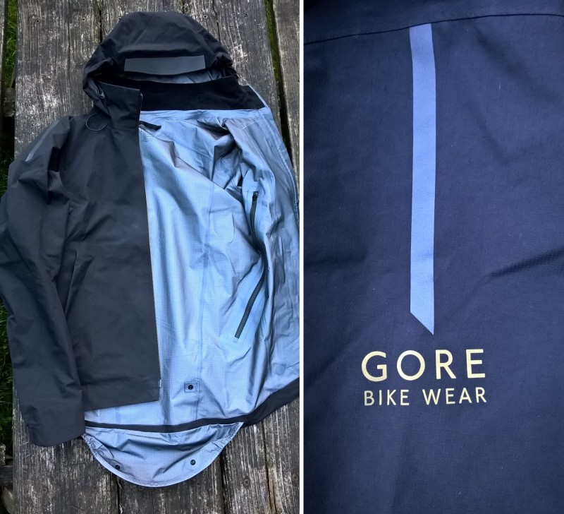 Gore-One-Jacket