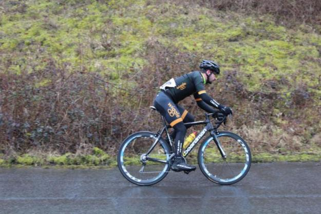 Ludgershall Winter Series - Race 6, 8 and 9 | Wiggle Blog