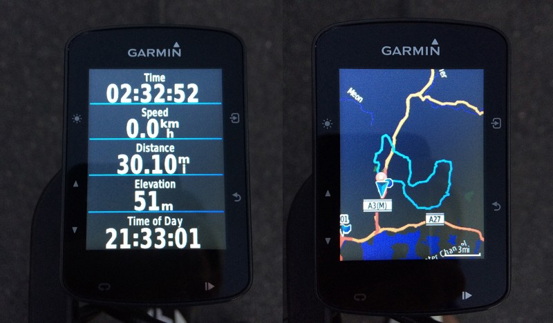 Discovering new roads with the Garmin 520 Plus | Wiggle Blog