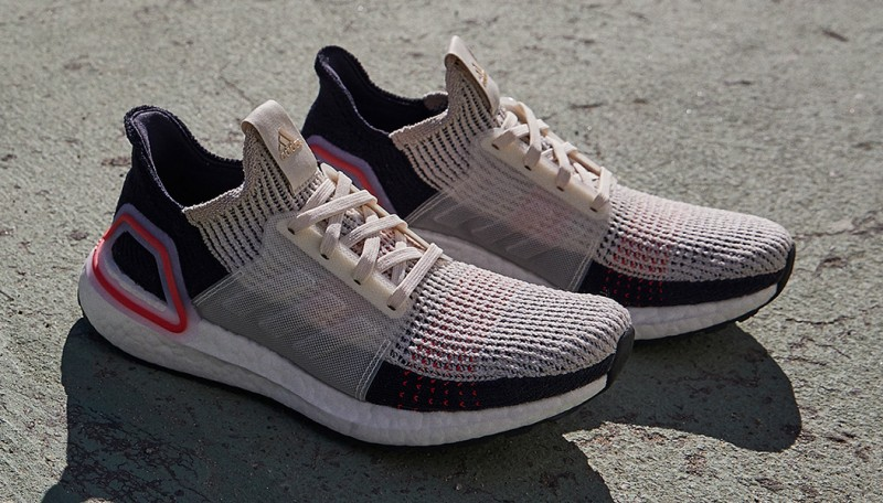 newest 34b12 68c0a Introducing the adidas UltraBOOST 19. Recoding running ...