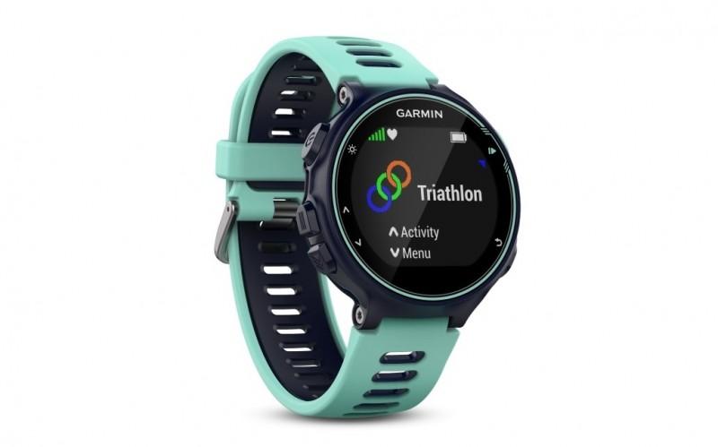Staff Review Garmin Forerunner 735 Xt Gps Watch Wiggle Blog