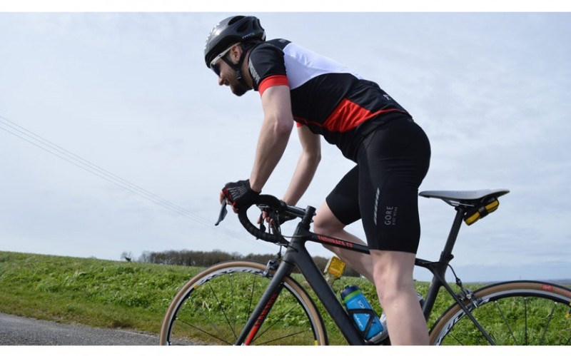 Living with Gore Bike Wear - First Impressions - Ed Tibbitts ... 2d898854515