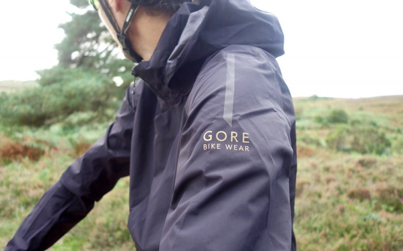 Introducing The Gore Bike Wear One Gore Tex Pro Jacket