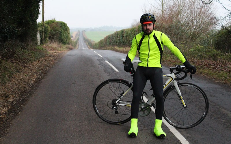 Living With Gore Bike Wear 2016 Core Essentials For
