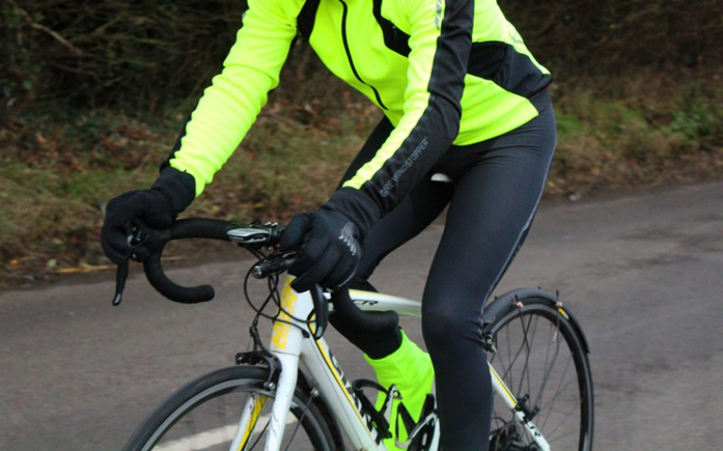 Living with Gore Bike Wear - Winter accessories that make a ... 35785b2638b