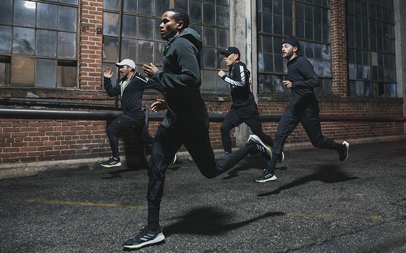 Cuerda Incorporar Erradicar  Get winter running ready with adidas   Wiggle Blog