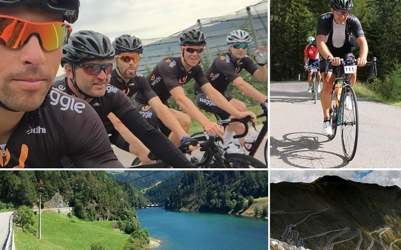 d1b618463 Giro Delle Dolimiti. The Giro delle Dolomiti is ...