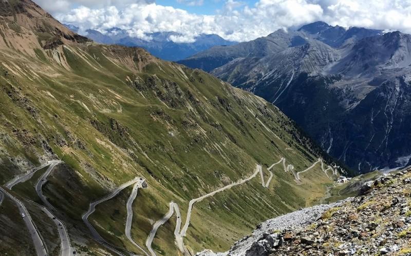 62635bbd7 Andy s Giro delle Dolomiti gear round-up