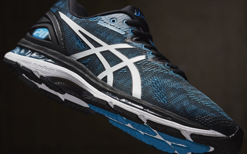 1376e51cb8fe Win a pair of Asics Gel-Numbus 20 shoes
