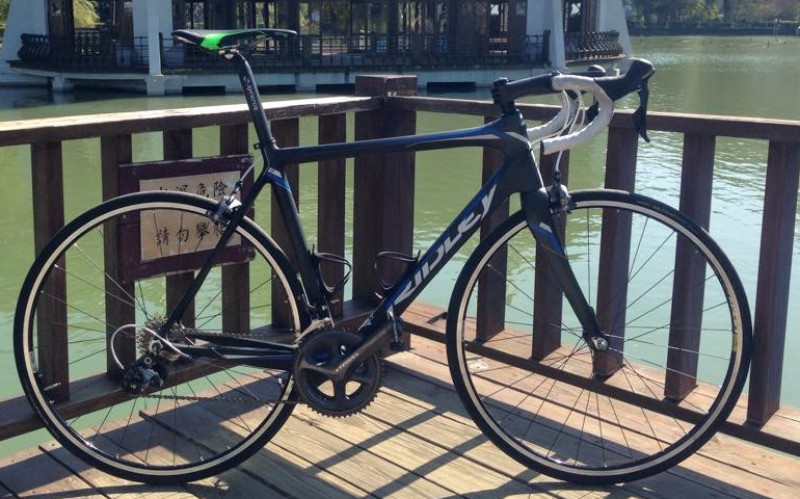 Ridley bike image