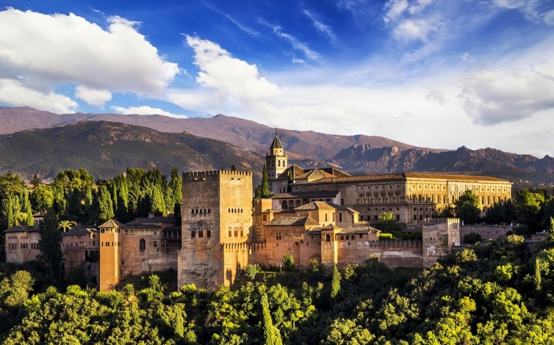 Win a cycling holiday to Andalucia with Intrepid Travel and