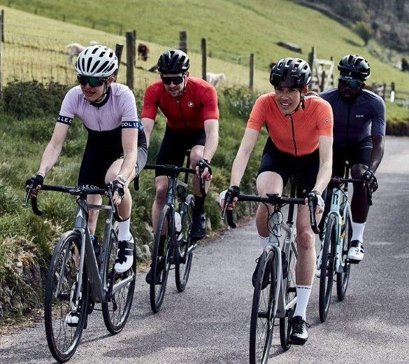 The best road bikes of 2021