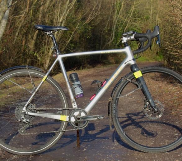 Vitus Energie Pro Cyclocross Bike