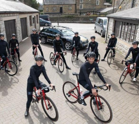 Cycling team, Team Spectra