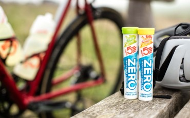 Win a year's supply of HIGH5 ZERO