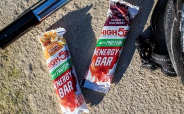 HIGH5 Energy Bar with Protein