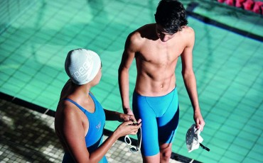 4 ways to make the most of the pool this winter