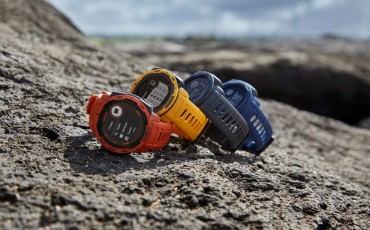 What's new on Garmin's top new multisport watches?