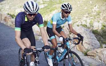 Introducing the dhb Aeron spring/summer Collection