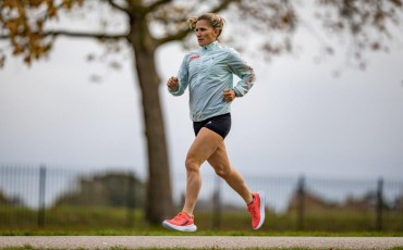 HOKA ONE ONE runners set to take on 100km world record