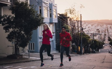 Celebrate Marathon Season with Daily Running Deals