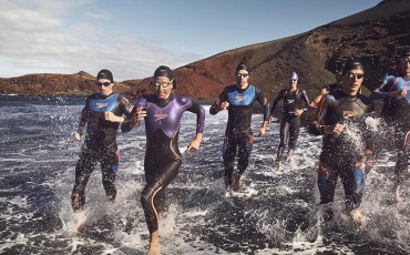 Top 12 race day tips for your next triathlon