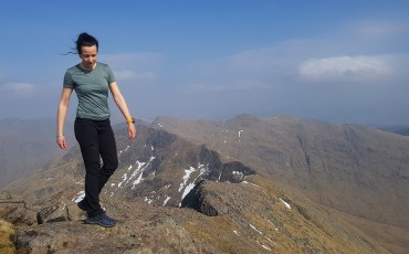 Why you should be heading to the Wainwrights