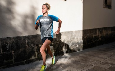 9 effective ways to improve your running technique