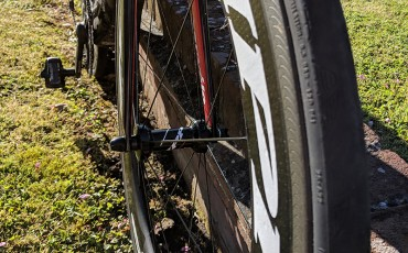 Getting up to speed on the Zipp 808