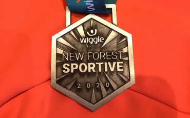 New Forest Sportive giveaway
