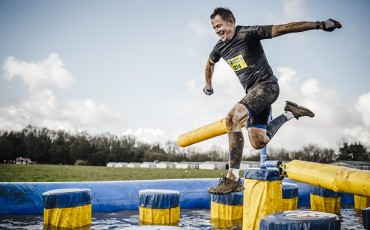 Win entry to the Rough Runner London
