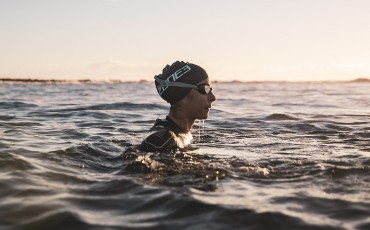 Benefits of Open Water Swimming