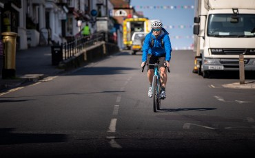 6 reasons why you shouldn't cycle to work