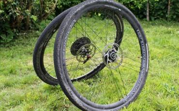 campagnolo zonda disc brake wheel set