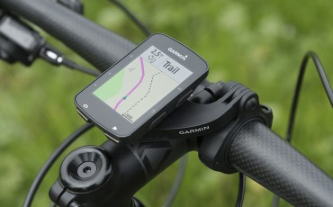 Win a Garmin Edge 520 Plus