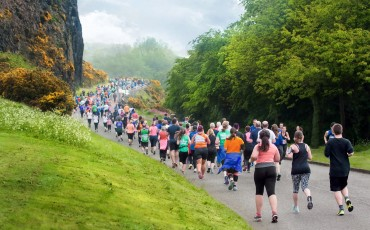 The best UK marathons outside London
