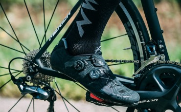 WIN a pair of Northwave Extreme Pro Road Shoes