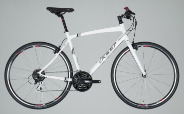 image of Felt commuter bike