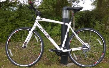 Felt commuter bike image