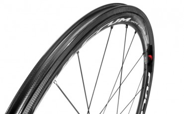 Win a Fulcrum Racing Quattro Carbon Clincher Wheelset!