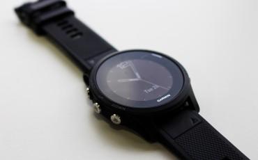 Staff Review - The NEW Garmin Forerunner 935 Multi-Sport Watch
